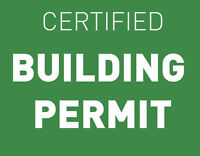 Building Permit Sevices - Residential and Commercial