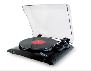 Ion Profile LP Vinyl Conversion Turntable-$50.