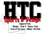 HTC Sports Apparel and Outdoors