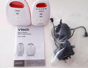 VTech Baby Monitor BM1000 Brisbane City Brisbane North West Preview