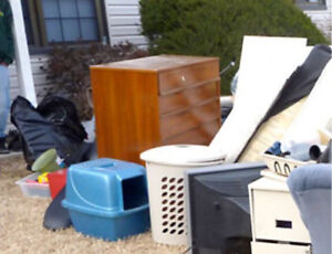 ***Estate Cleanup and Removal***