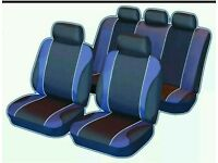 Sakura Avante Seat Covers - Full Set