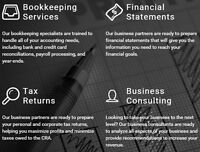 Business accounting/bookkeeping made simple