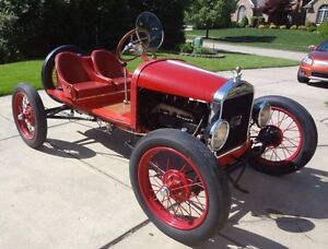 WANTED - Ford Model T for Speedster Project