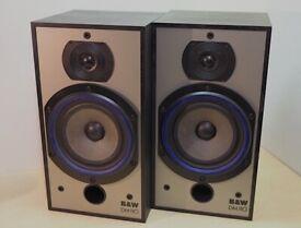 B&W Speakers DM110