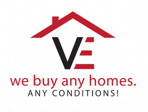 We buy any houses in any situations for CASH!!!