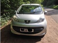 Peugeot 107 Urban - Cat D - Only 43k Miles!! Sensible Offers Welcome!!