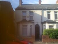 3 Bed End Terrace To Let Cavendish St, Falls Rd, near Royal Victoria Hospital, Gas, PVC, Exc Cond!!!