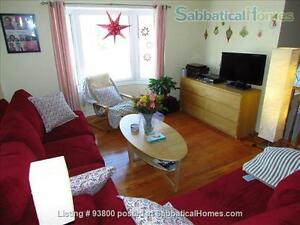 3 bdrm furnished home in West End as of December 2016