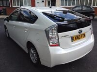 ***LEICESTER PHV**TAXI RENTAL***TOYOTA PRIUS FOR**RENT/HIRE***