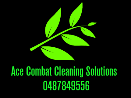 Ace Combat Cleaning Solutions