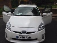 TOYOTA PRIUS UBER READY & REGISTERED**PCO**ONLY £99 P/W*FOR*RENT/HIRE**