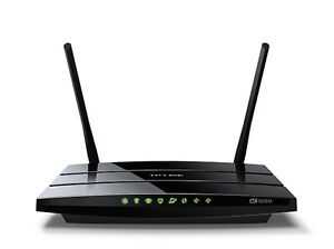 New TP-Link Archer C5 Router - Rated #1
