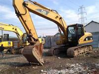 Heavy Machinery Operator Looking for work