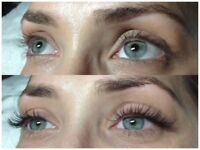 $50.00 -. Volume or Classic Eyelash Extentions BOOK NOW !!...:)
