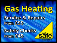Heating Engineer - Safety Certifcates, Heating Repairs & Boiler Service - Norwich & Surrounds