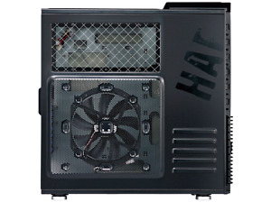 Computer Case For Serious Gamers