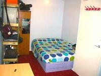 Very BIG Double room - Friendly International Flat Great Area!
