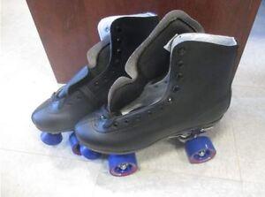 ONLINE AUCTION Men's Chicago Roller Skates