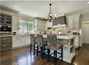 QUALITY CUSTOM KITCHENS & MORE...
