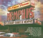 cd - Various Artists - It Came From Memphis