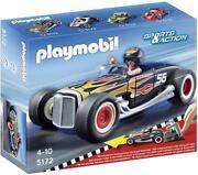 Playmobil Rennwagen