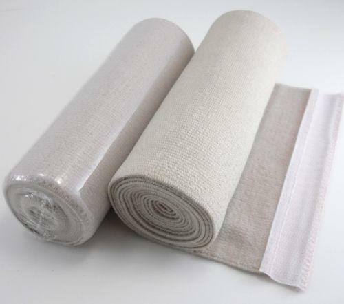 elastic ace bandages with velcro