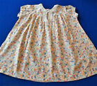 Girls Original Vintage Dresses for Girls 2T Size
