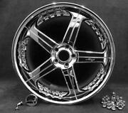 Maya Wheels