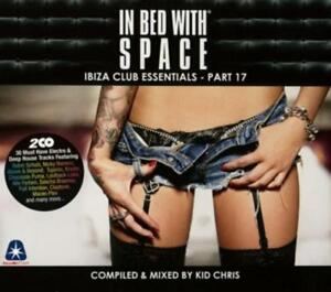 Various - In Bed With Space Part 17 - CD NEU