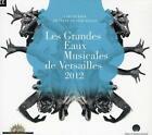 Versailles CD