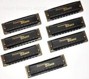 Hohner Blues Harmonica