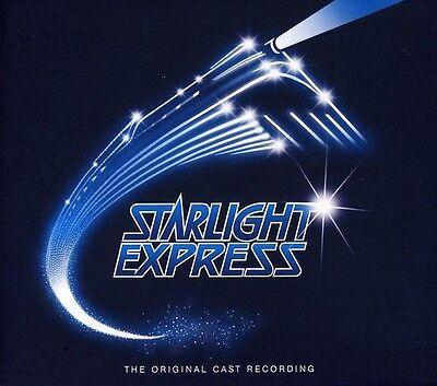 Andrew Lloyd Webber - Starlight Express / O.C.R. [New CD] UK - Import Andrew Lloyd Webber Import