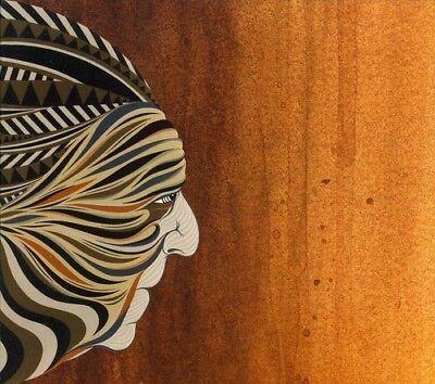 Ancestors - Of Sound Mind 3