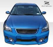 2005 Nissan Altima Body Kit