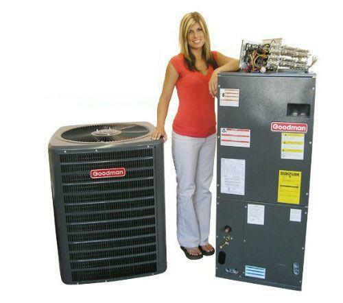 Goodman Heat Pump Ebay