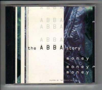 Tesca, Gary : Abba Story CD