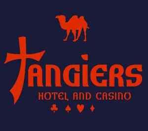 Tangiers casino las vegas history
