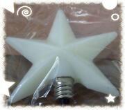 Primitive Light Bulbs