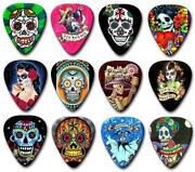 Guitar Picks 0.96