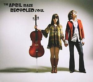 Recycled-Soul-April-Maze-2015-CD-NUEVO