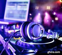 female Arabic DJ ,female DJ