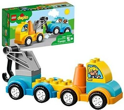 LEGO® DUPLO® - My First Tow Truck 10883 [New Toy] Toy, Brick