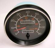 Kenworth Speedometer