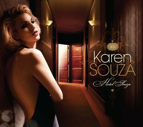 Karen Souza - Hotel Souza [New CD]