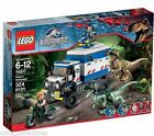 Jurassic Park 8-11 Years LEGO Building Toys