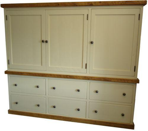 Free Standing Kitchen Pantry Cupboard: Free Standing Kitchen Cupboard