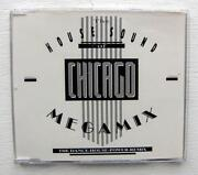House Sound of Chicago