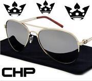 Triple Crown Sunglasses