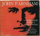John Farnham Music CDs & DVDs